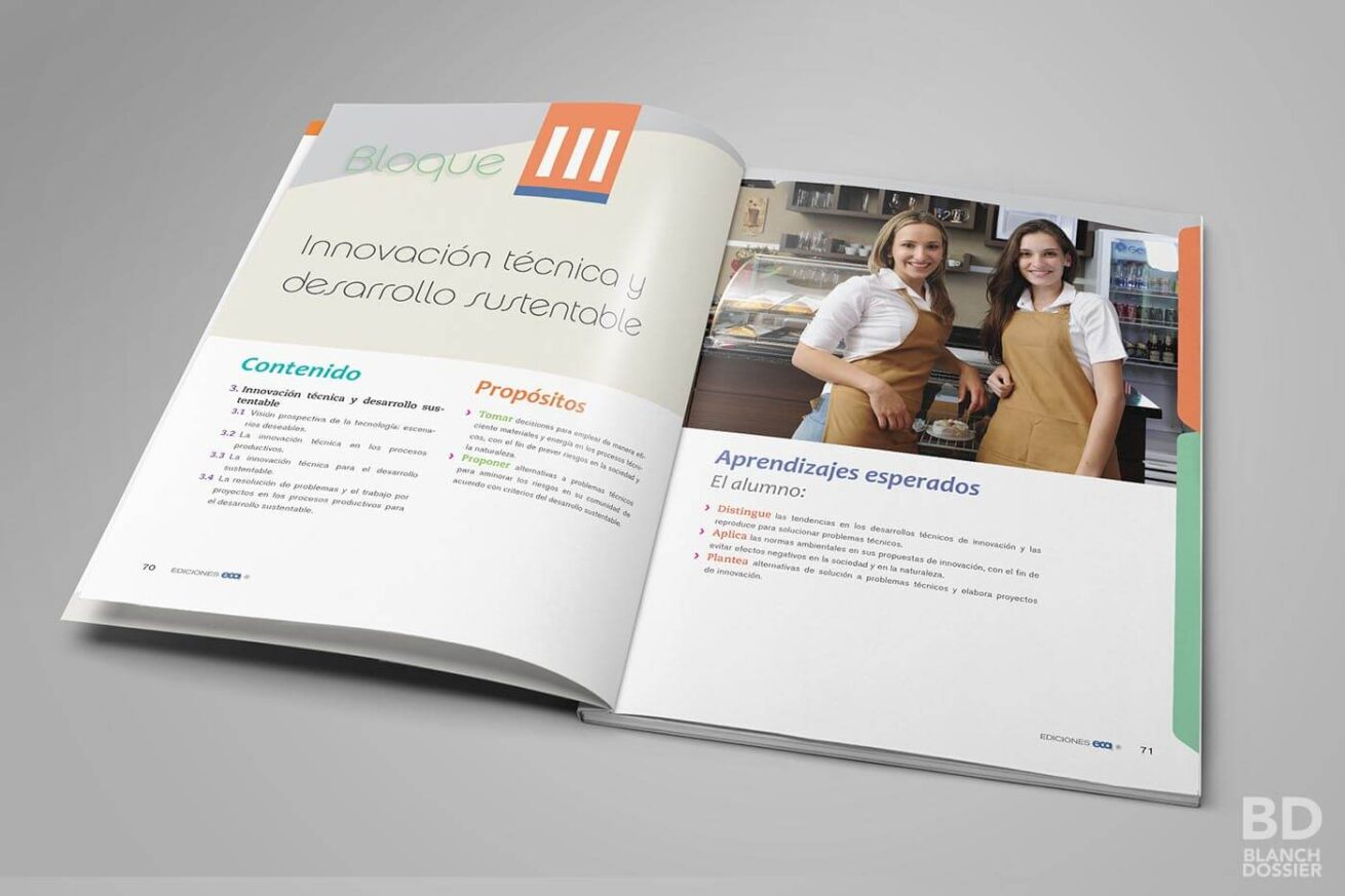 Libro de texto Matemáticas - Educación Básica