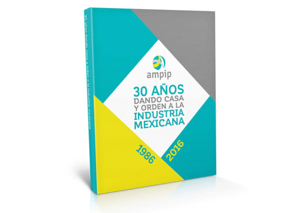 Libro empresarial Ampip